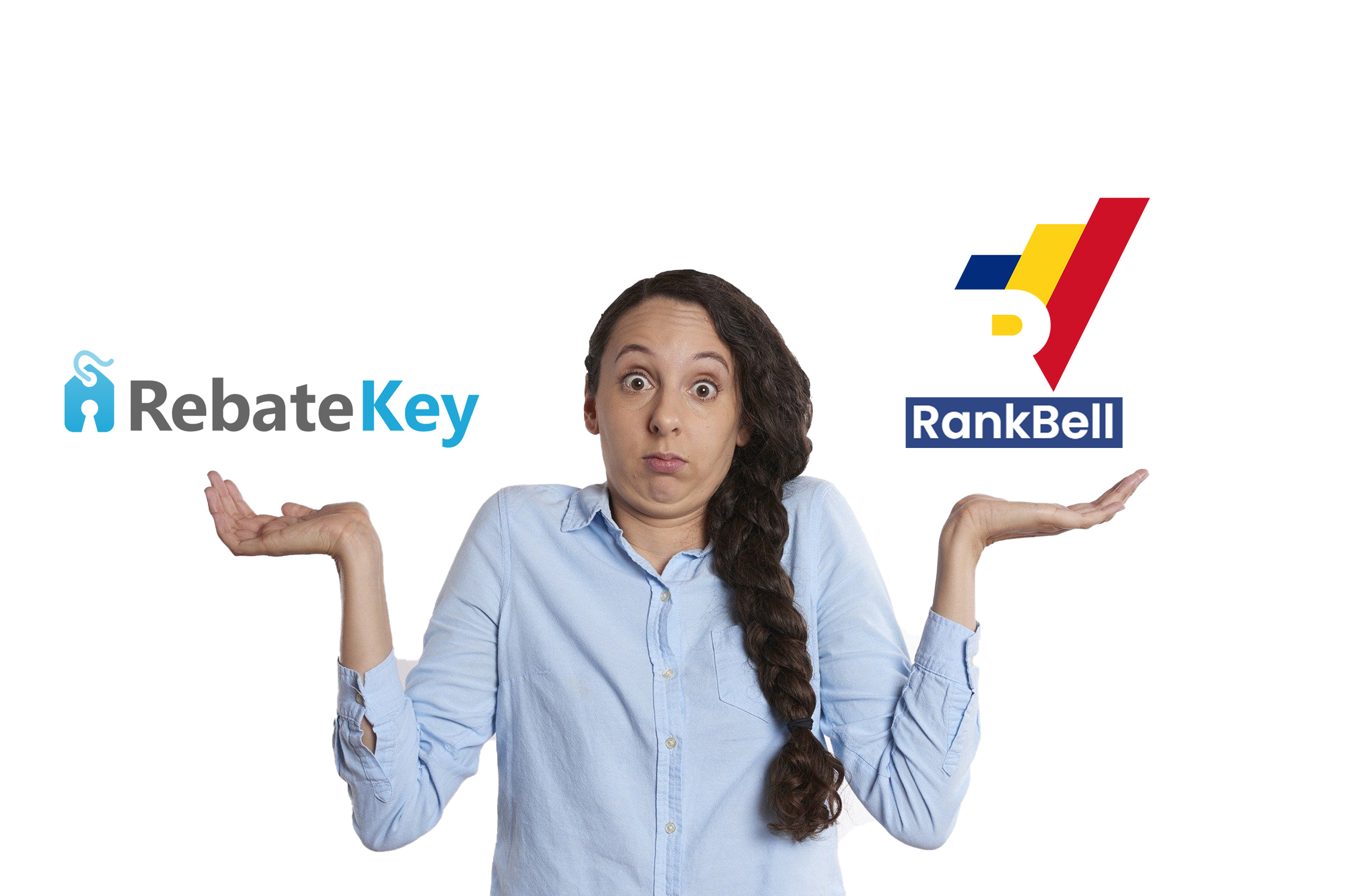 Rebatekey vs RankBell