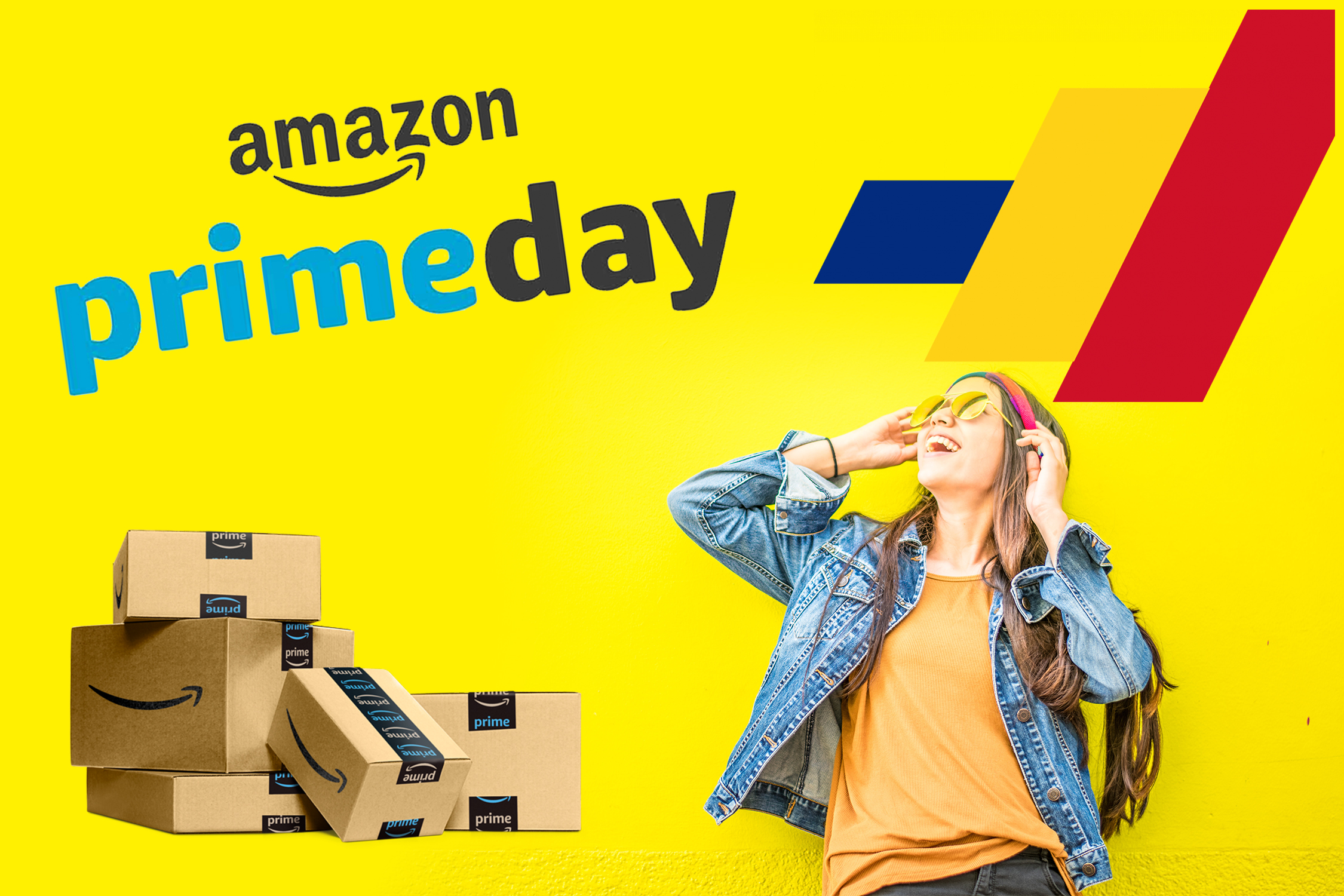 Amazon Prime Day 2020 Marked the Two Biggest Days Ever for Small & Medium Businesses in Amazon's Stores Worldwide